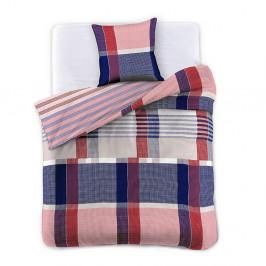 Obliečky na dvojlôžko z bavlny DecoKing Edgar, 200×220cm