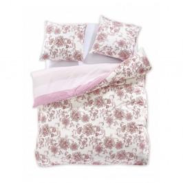Obliečky na dvojlôžko z bavlny DecoKing Pottery, 200×220cm