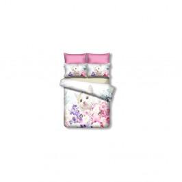 Obliečky z mikrovlákna DecoKing Sweetness, 155×220cm