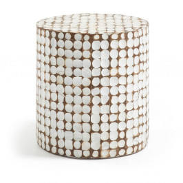 Príručný stolík La Forma Coconut