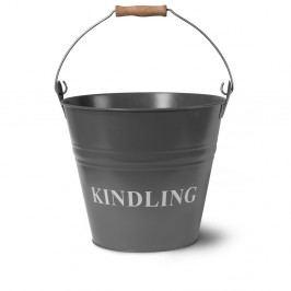 Vedierko na drevo Garden Trading Kidling
