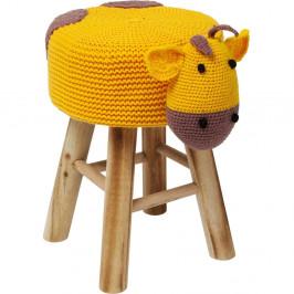 Detská stolička Kare Design Giraffe