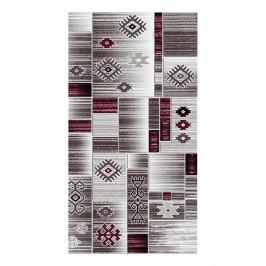 Odolný koberec Vitaus Dilayla, 50×80cm