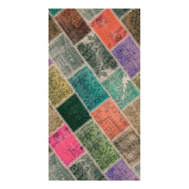 Odolný koberec Vitaus Capraz, 80×150cm