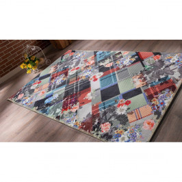 Odolný koberec Vitaus Joshua, 50×80 cm