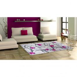Odolný koberec Vitaus Princess, 50×80 cm