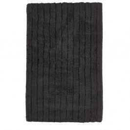 Čierna kúpeľňová predložka Zone Prime, 50x80cm