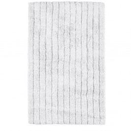 Biela kúpeľňová predložka Zone Prime, 50x80cm
