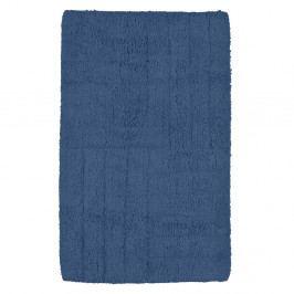 Modrá kúpeľňová predložka Zone,50x80cm