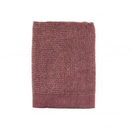 Ružová osuška Zone Classic, 70×140cm
