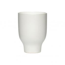 Porcelánový hrnček Hübsch Reine