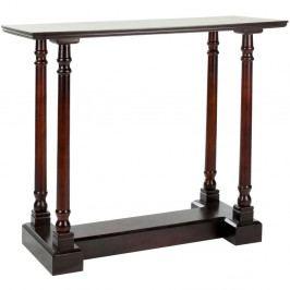 Konzolový stolík Gabriella