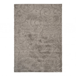 Sivý koberec Safavieh Chester, 99×160 cm