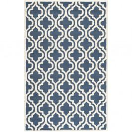 Vlnený koberec Lola, 121×182 cm