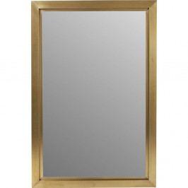 Nástenné zrkadlo Kare Design Flash, 120 × 80 cm
