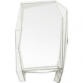 Nástenné zrkadlo Kare Design Fun House, 90 × 59 cm