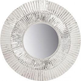 Nástenné zrkadlo Kare Design Mercury, Ø 115 cm