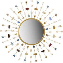 Nástenné zrkadlo Kare Design Murano, Ø 70 cm