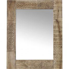 Nástenné zrkadlo Kare Design Puro, 100 × 80 cm