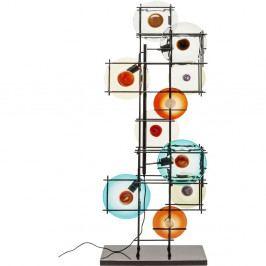 Stojacia lampa Kare Design Disk