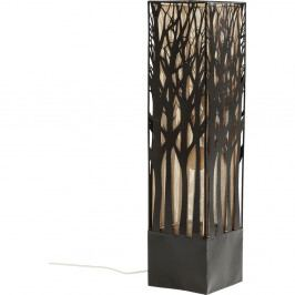 Stojacia lampa Kare Design Mystery Tree, výška 62 cm