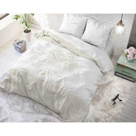 Bavlnené obliečky na dvojlôžko Sleeptime Luxury, 200×220 cm