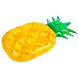 Nafukovací držiak na pitie Sunnylife Pineapple