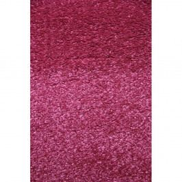 Ružový koberec Eco Rugs Young, 120×180 cm