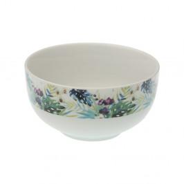 Miska z porcelánu VERSA Tropical