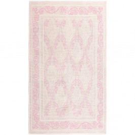 Púdrový bavlnený koberec Floorist Gina, 120x180cm