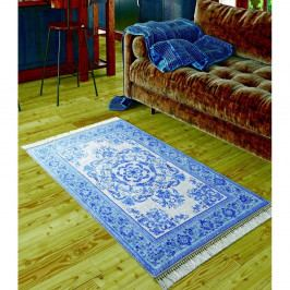 Detský koberec Bergama Blue, 80 x 150 cm