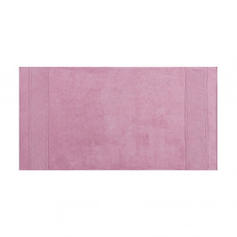 Sada 2 ružových uterákov z bavlny Sultania, 70 x 140 cm