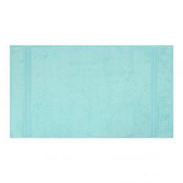 Svetlotyrkysový uterák na ruky Stacy