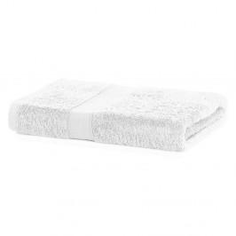 Biela osuška DecoKing Bamby, 70 × 140 cm