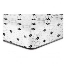 Plachta z mikrovlákna DecoKing Hypnosis Snowynight, 220 × 240 cm