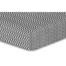 Plachta z mikrovlákna DecoKing Hypnosis Deerest Mia, 100 × 200 cm