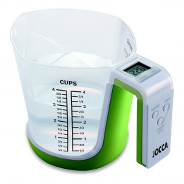 Digitálna váha a odmerka JOCCA Green Cup