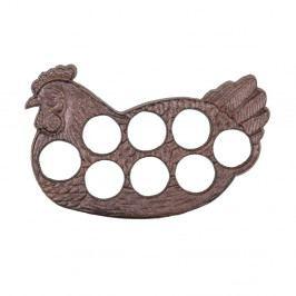 Stojan na vajíčka Antic Line Antic Hen