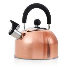 Varná kanvica Kettle Brandani Rose Gold, 2 l