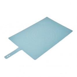 Modrá silikónová podložka Joseph Joseph Roll-up