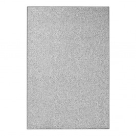 Koberec BT Carpet Wolly v sivej farbe, 160x240cm