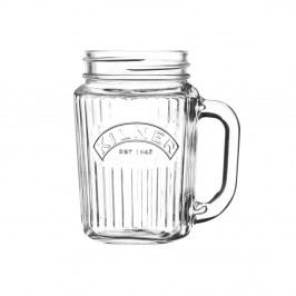 Mason Jar džbánik Kilner Vintage, 0,4 l