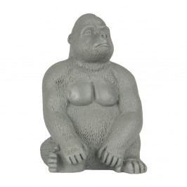 Sivý osviežovač vzduchu Fisura Ambientador Gorilla Gris