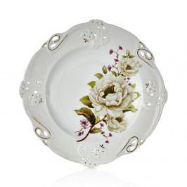 Detail zboží · Sada 6 porcelánových tanierov Franz Richard 84177c93337