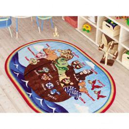 Detský koberec Noe, 200 × 290 cm