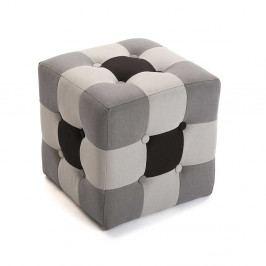 Hranatá stolička Versa Smith