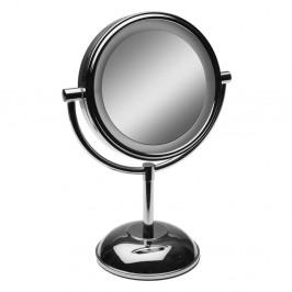 Kozmetické zrkadielko na stojane VERSA
