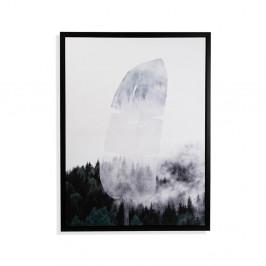 Obraz Versa Leaf Cloud, 60×80 cm
