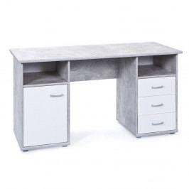Pracovný stôl Interlink Florus