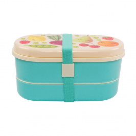 Obedový box Sass & Belle Happy Fruit